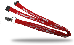 Custom Tubular Lanyards
