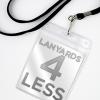 New Item – Eco-Lanyards!!!