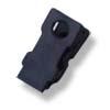 Custom Lanyard Attachments - LPL04 - Plastic Clip