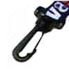 Custom Lanyard Attachments - LPL11 - Stationary Hook